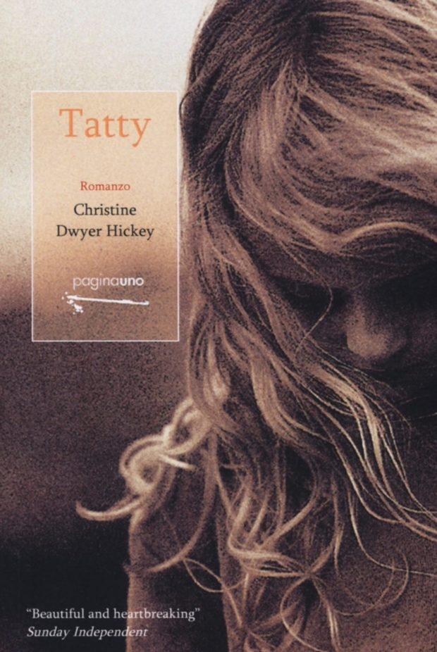 La copertina di Tatty