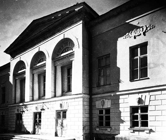 Scuola Lenin