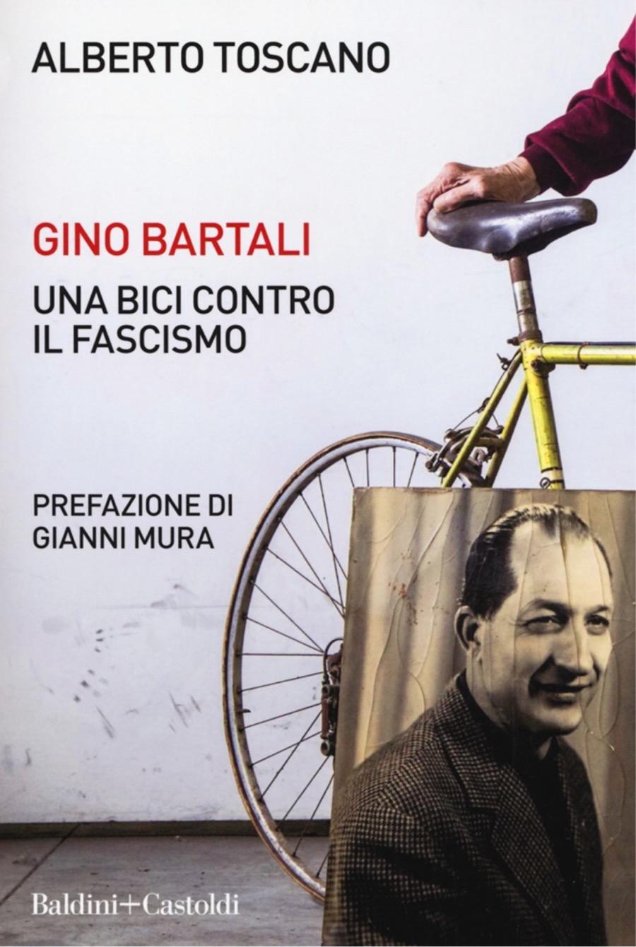 Gino Bartali, una bici contro il fascismo
