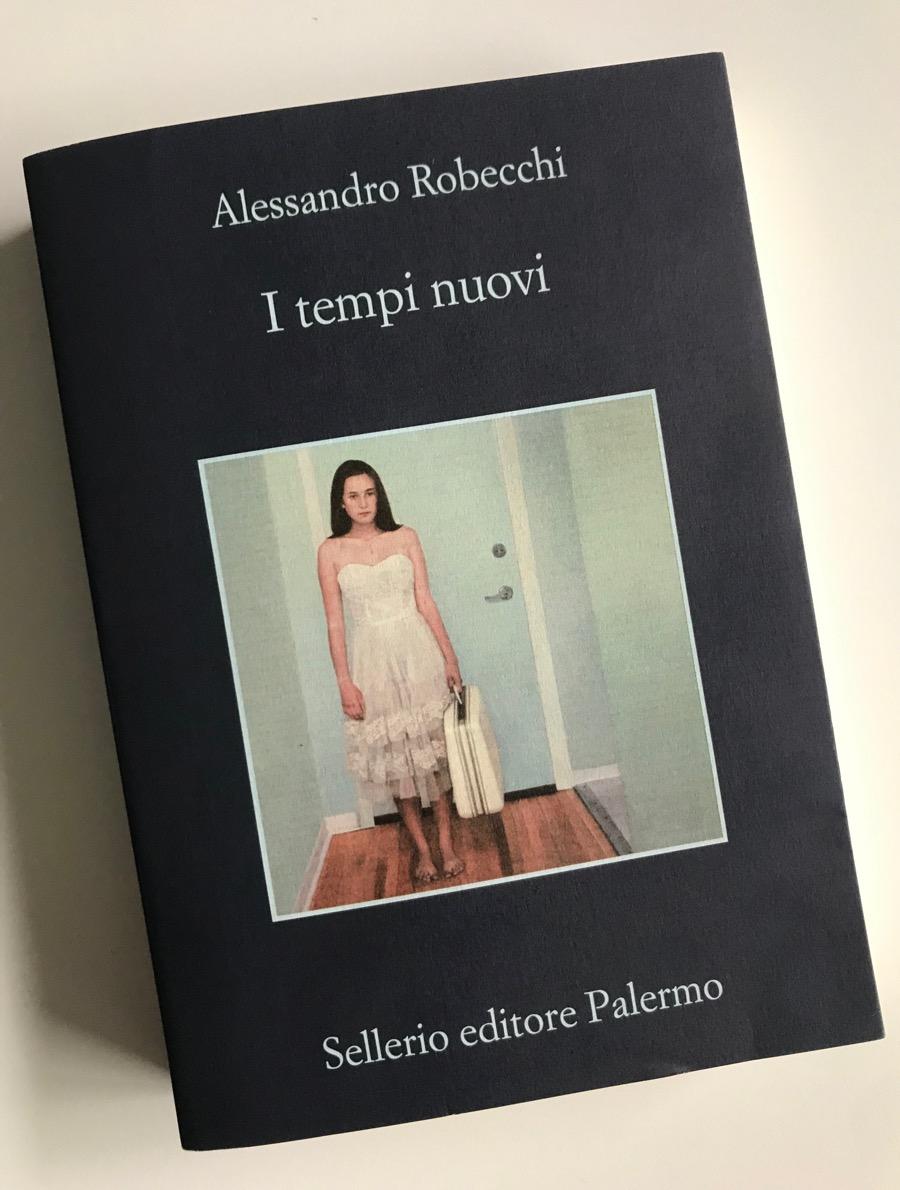 I tempi nuovi di Alessandro Robecchi